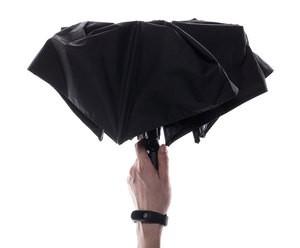 Xiaomi Pinluo Luo Qing Umbrella Black