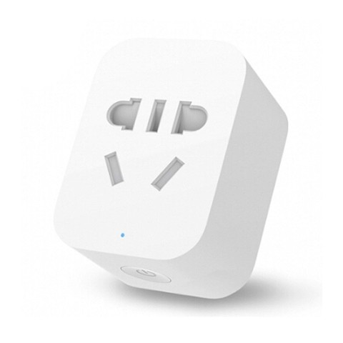Xiaomi Mi Smart Socket Plug Basic