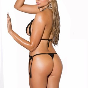 Lovebite String Micro Bikini Brazilian Mini Bikinis