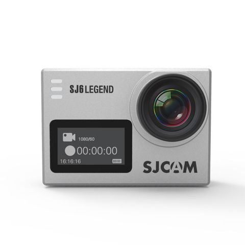 SJCAM SJ6 LEGEND 4K Action Cam