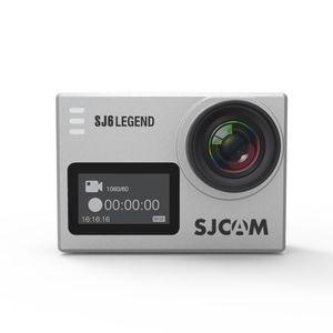 SJCAM SJ6 LEGEND 4K Action Cam