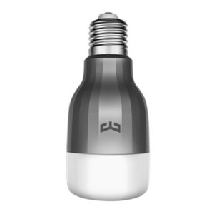 Xiaomi Yeelight Smart LED Bulb Color Light