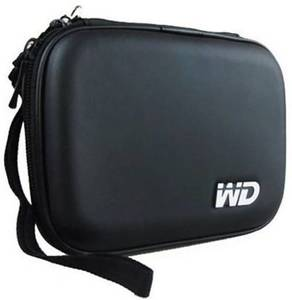 WD EXTERNAL HARD DISK COVER