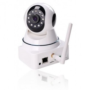 Doll Wifi Ip Camera Lite