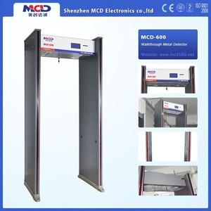 Archway Gate MCD-600 metal detector