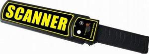 Hand held metal detector | scanner MD-3003B1