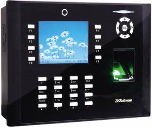 ZK Software iClock 680 Time Attendance Biometrics Device