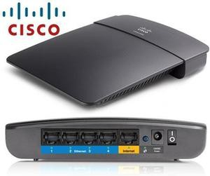 Linksys Router  E900