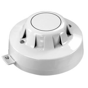 Multi-Sensor Fire Detector
