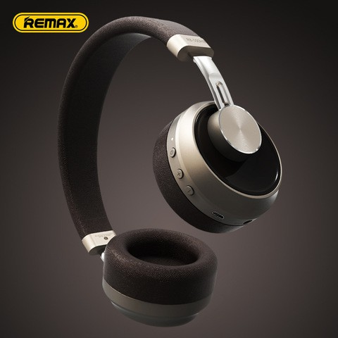 Remax RB-500HB Stereo Wireless Bluetooth Headphone