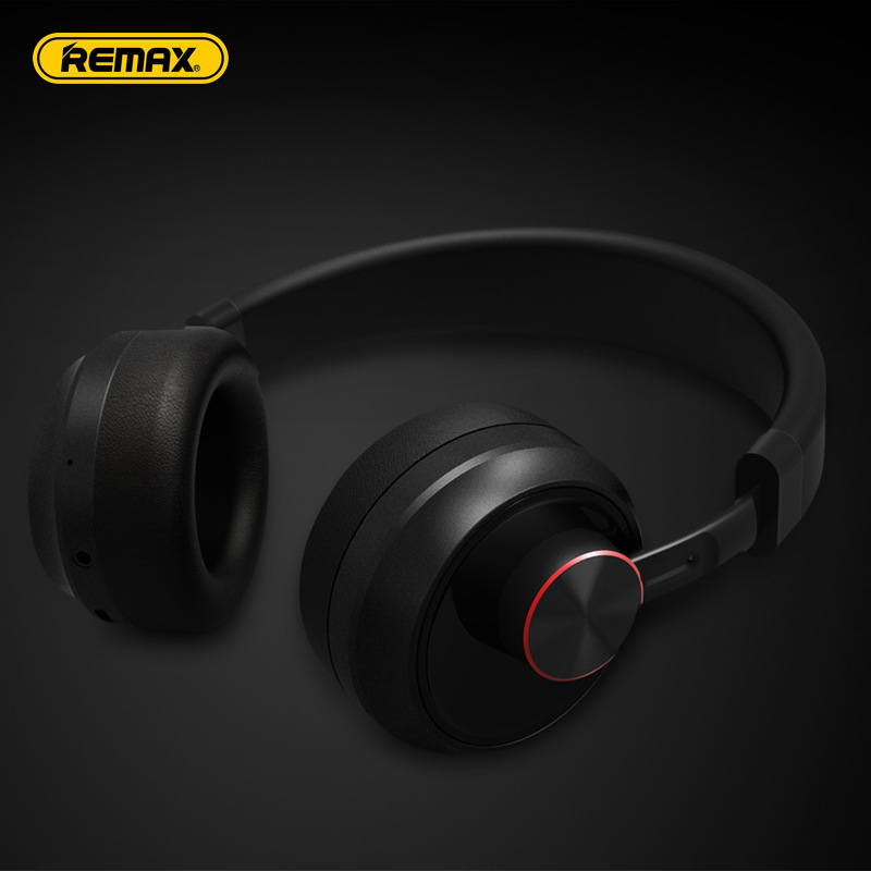 Emax Rb 500hb Stereo Wireless Bluetooth Earphone Touch Control