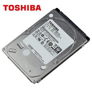 Toshiba 1 tera  Hard disk sata port