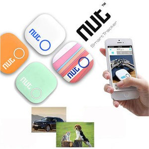 Nut 2 Smart Mini Tag Bluetooth Child Pet Key GPS Finder Locator Tracker Alarm