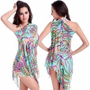 Lovebitebd 3 Wear Options Multi Way Convertible Bikini Cover Ups For Women