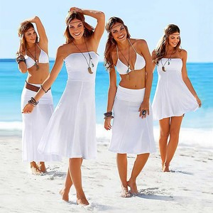 Lovebitebd Convertible Multi Wears Infinite Cover Ups For Women
