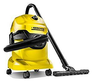Karcher  Multi-Purpose Vacuum Cleaner WE-3