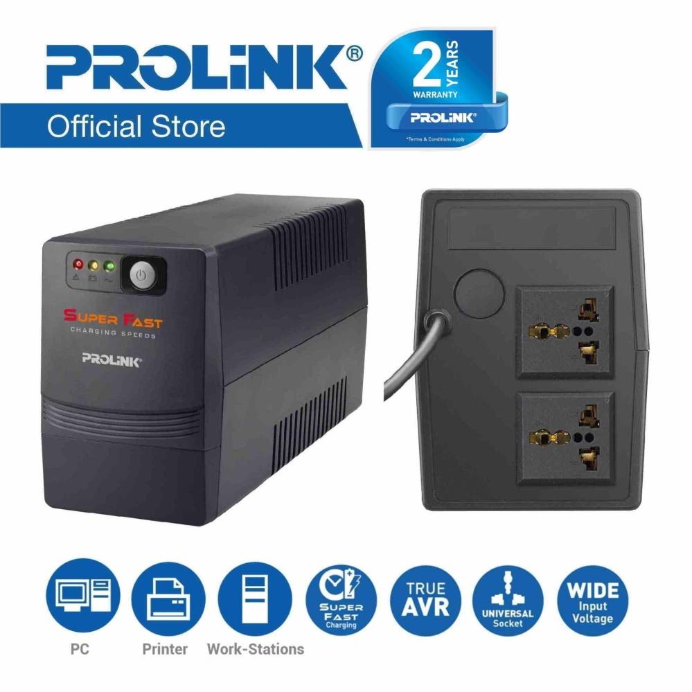 Image result for PROLINK 750 VA