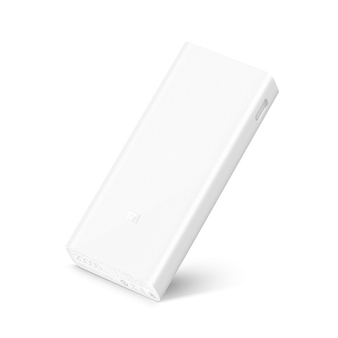 Original Xiaomi 20000mAH Power Bank 2C