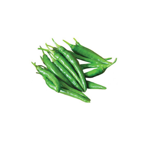 OB Green Chili - 250gm