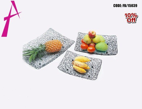 Fruit Tray/15039