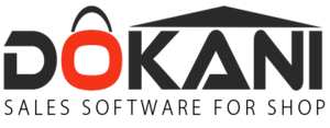 Dokani Sales Software for Shop