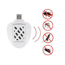 USB Powered Electric Mosquito Killer