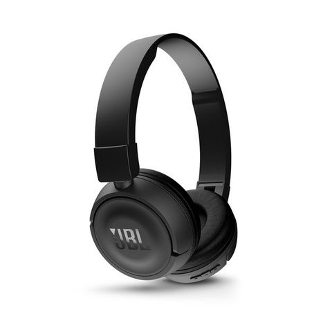 JBL Hi-Fi T450BT On-Ear Headphone