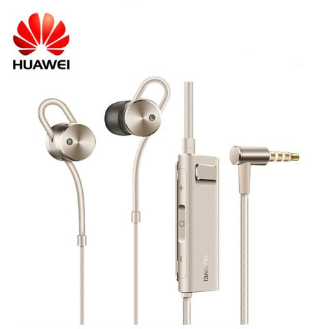 Huawei AM185 Active Noise Cancelling In-ear Earphones