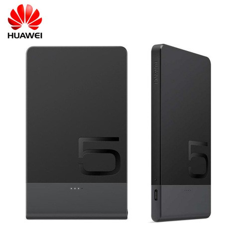 HUAWEI AP006L Power Bank 5000mAh Ultra Slim