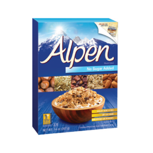Alpen Blue No Sugar - 560gm