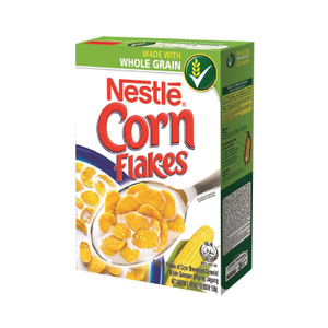 Nestlé Corn Flakes Breakfast Cereal Box - 275gm