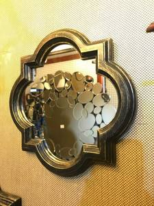 Wall Art Mirror/093