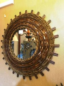 Wall Art Mirror/38N