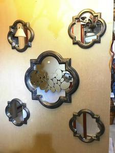 Wall Art Mirror/807