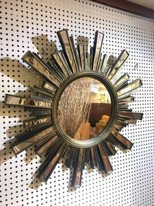 Wall Art Mirror/079