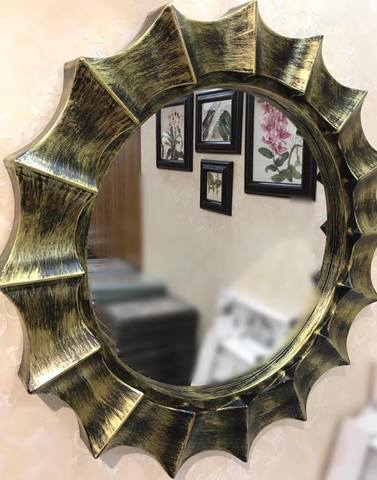 Wall Art Mirror/078