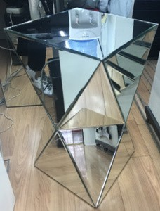 MIRROR TABLE /016