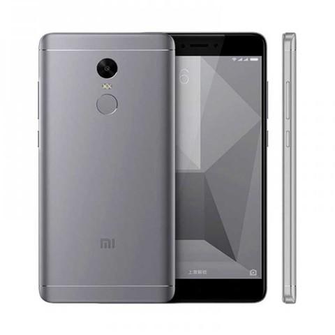 Xiaomi Redmi Note 4X 3GB/32GB Dual SIM Silver