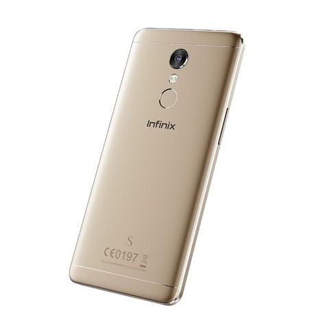 Infinix S2 Pro 3GB/32GB