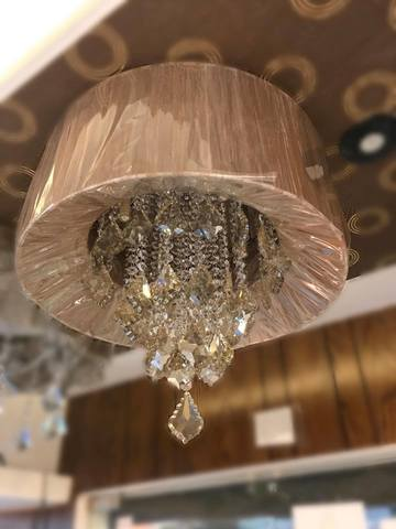 Ceiling Chandelier/8012