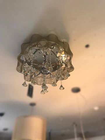 Ceiling Chandelier/8217