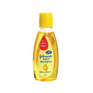Johnson's Baby Shampoo 50Ml