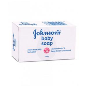 Johnson's Baby Soap - 100Gm