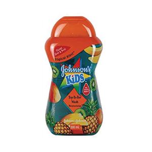 Johnson's Kids Top ToToe Wash Baby Wash - 300Ml