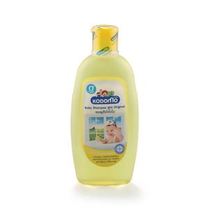 Kodomo Baby Shampoo & Original - 200Ml