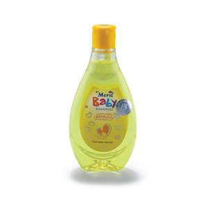 Meril Baby Shampoo - 110Ml