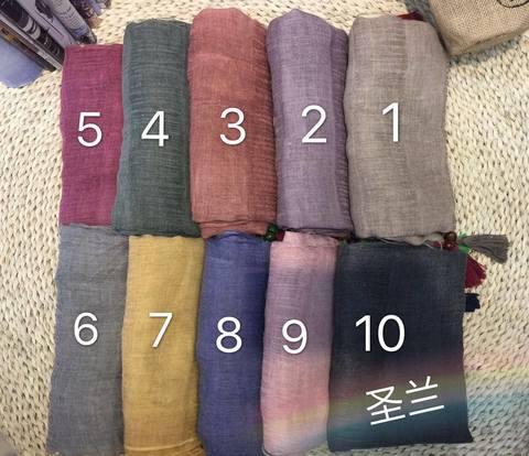 Scarf/Hijab/106
