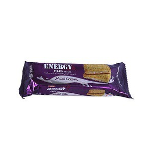 Olympic Eenergy Plus Biscuits Malai Cream - 45gm
