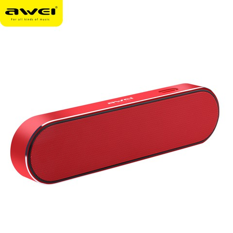 AWEI Y220 Wireless Bluetooth Speaker Portable Dual-Driver