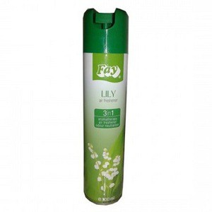 Fay Lily Air Freshener - 300ml